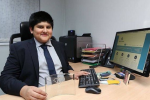 This 15-Year-Old Indian Origin Boy Is UK's YoungestAccountant