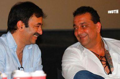 sanjay dutt, sanjay dutt thinks rajkumar hirani is innocent metoo, sanjay dutta doesnt believe in the metoo allegations against Hirani, bollywood metoo