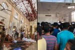 One Post & People Turned Up In Huge Numbers For Blood Donation After Sri Lanka Bomb Blasts