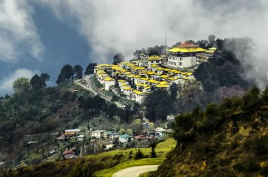Tawang-Arunachal
