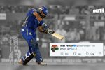 'Where is Yuvi?', Asks Irfan Pathan After Mumbai Indians Exclude Him From Playing XI Again