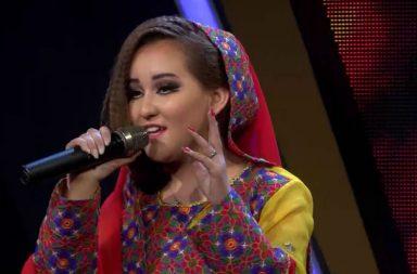 Zahra Elham
