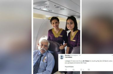 air vistara tweet bakshi