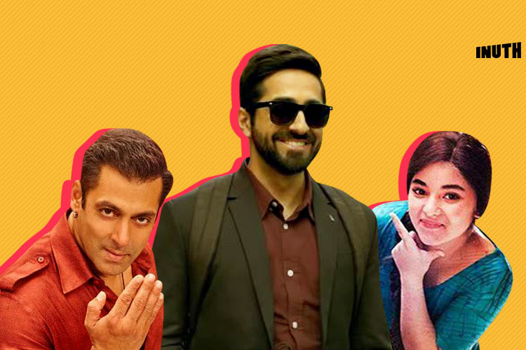 After Dangal & Secret Superstar, Andhadhun Is Now Taking China By Storm