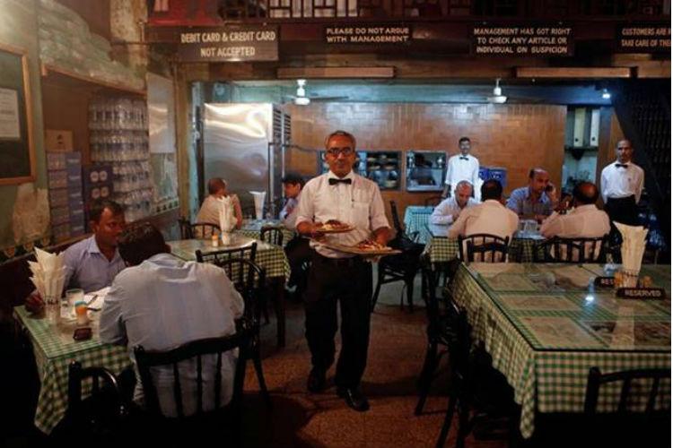 hotel-restaurants tamil nadu