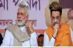 Twitter Gives BJP Leaders A Hair Makeover After Jawed Habib Joins Party