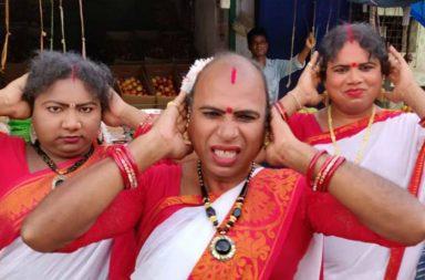 odisha transgender rappers