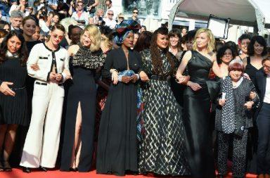 Cannes, Cannes director Thierry Fremaux, Cannes women representation, Cannes gender parity, Cannes film festival 2019