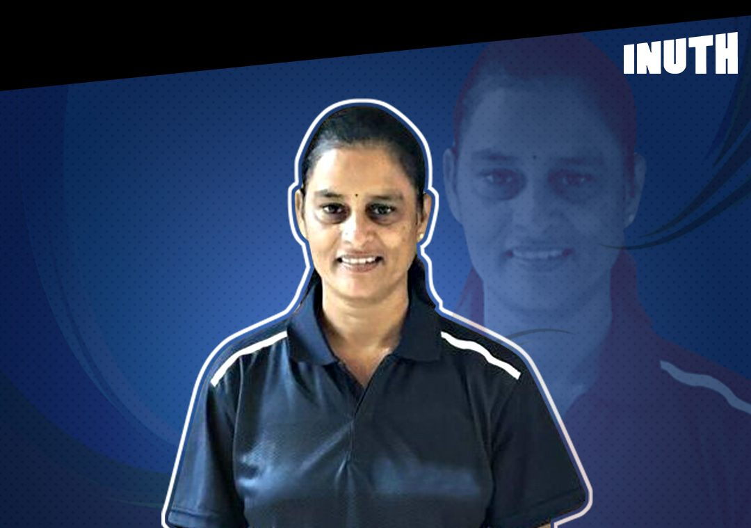 ICC Appoints India's GS Lakshmi As First Female Match Referee
