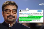 A Day After The Election Sweep, Anurag Kashyap Has An Urgent Question For PM Modi