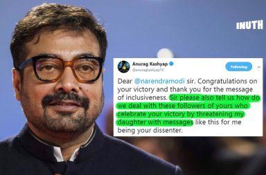 Anurag Kashyap, Anurag Kashyap movies, Anurag Kashyap Twitter, Anurag Kashyap PM Modi, Anurag Kashyap Ashoke Pandit, Anurag Kashyap BJP Twitter