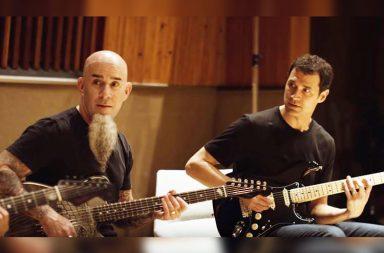 Djawadi, Ramin Djawadi GoT, Djawadi Game of Thrones, Tom Morello, Audioslave, Anthrax, GoT cover song