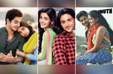 Sairat, Sairat remake, Sairat Dhadak, Sairat movie remake, Sairat TV remake, Dhadak remake, Janhvi Kapoor, Ishaan Khatter