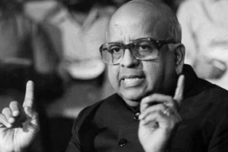 Why This Generation Needs To Know Of TN Seshan