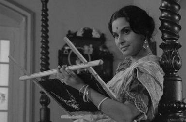 25 e boishakh, rabindranath tagore, rabindranath tagore feminist, rabindranath tagore feminist female characters, binodini, charulata, giribala, mrinal, kalyani