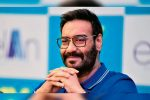 After SOTY 2's Aditya Seal, Ajay Devgn Compares Singham Series To Avengers. Ummm…