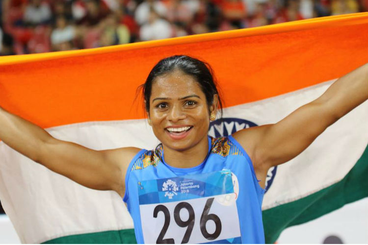 She Is The First Indian Sportsperson To Come Out