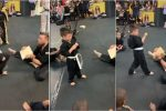 This Video Of A 'Karate Kid' Winning At Class Is All You Need To Watch Today