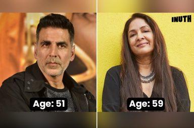 sooryavanshi, rohit shetty, neena gupta to play akshay kumars mother in sooryavanshi, 59 year old neena gupta to play 51 year old akshay kumar and that is not okay, sexism in bollywood, ageist sexism in Bollywood, sexist ageist bollywood, feminism bollywood