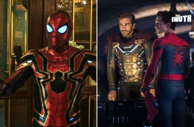 Spiderman Far From Home TRAILER, Spiderman Far From Home peter parker, mysterio, jake gyllenhaal, tom holland, iron man, tony stark, marvel, endgame