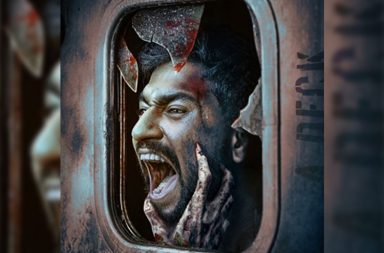 bhoot part one the haunted ship, vicky kaushal horror bhoot, bhumi pednekar bhoot, karan johar now producing horror films, kalank, dhadak