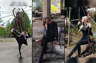 Chernobyl, Chernobyl TV show, Chernobyl Instagram, Chernobyl Instagram Influencer, Chernobyl Hotstar, Chernobyl nuclear disaster
