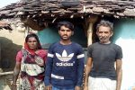 The Son Of MNREGA Workers Becomes The First To Crack JEE-Mains From HisVillage