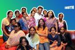 Shah Rukh Khan's Meer Foundation Works For The Rehabilitation Of Acid-AttackSurvivors
