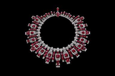 al thani jewellery
