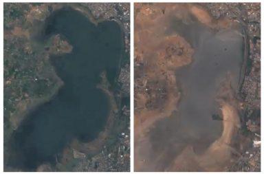 chennai reservoir