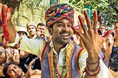 The Extraordinary Journey Of The Fakir, The Extraordinary Journey Of The Fakir review, The Extraordinary Journey Of The Fakir movie review, Dhanush The Extraordinary Journey Of The Fakir, Dhanush movies, Dhanush films, Dhanush movie reviews