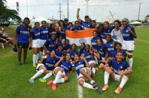 indian women rugby