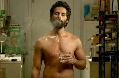 Kabir Singh, Kabir Singh review, Kabir Singh movie review, Kabir Singh toxic masculinity, Kabir Singh life lessons, Kabir Singh Shahid Kapoor