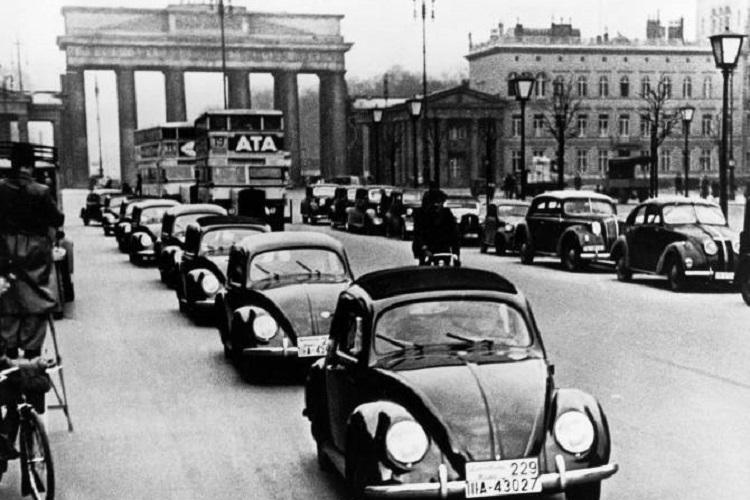 Goodbye Beetle! Volkswagen Ends Production Of Its Iconic Car