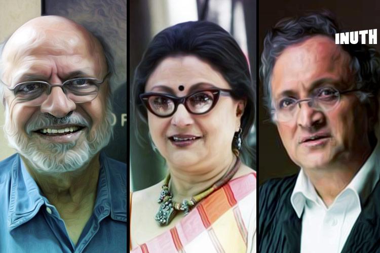 Modi, Modi govt, letter to Modi, Aparna Sen, Shyam Benegal, Soumitra Chatterjee, Shubha Mudgal, Ramchandra Guha