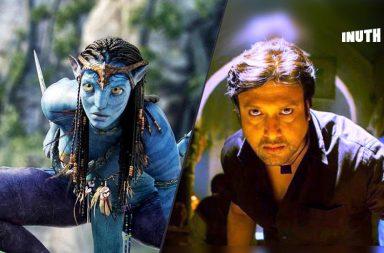 Govinda, Govinda films, Govinda movies, Govinda Avatar, Govinda James Cameron, Govinda Hollywood Career