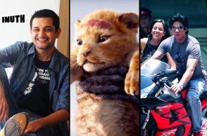 Mayur Puri, Mayur Puri dialogue writer, Mayur Puri SRK movies, Mayur Puri Om Shanti Om, Mayur Puri The Lion King, Mayur Puri Avengers