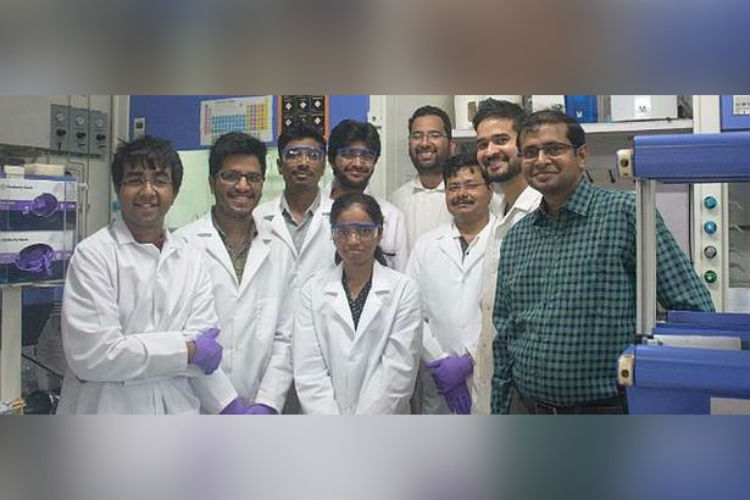TIFR scientists
