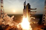 3…2…1…India Launches Its Second Mission To The Moon