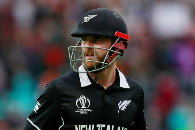 England May Have The Cup But 'Good Guy' Kane Williamson Has Our Hearts