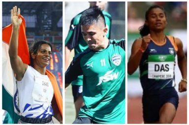 sportspersons