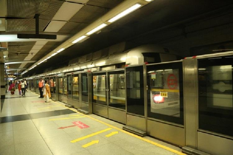 Never Give Up Here S How Delhi Metro Plans To Deal With