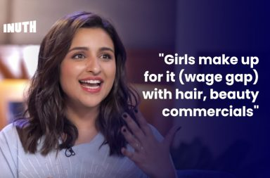 Parineeti Chopra, Parineeti Chopra movies, Parineeti Chopra wage gap, Parineeti Chopra pay parity, Parineeti Chopra salary Bollywood, Parineeti Chopra Hindi films