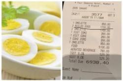 boiled eggs four seasons