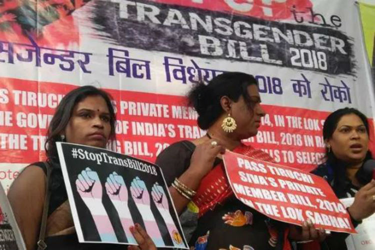 A Transwoman Explains What's Wrong With Transgender Persons Bill
