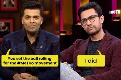 Aamir Khan, Aamir Khan movies, Aamir Khan Mogul, Aamir Khan MeToo, Aamir Khan Subhash Kapoor, Subhash Kapoor MeToo