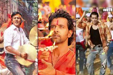 Ganpati, Ganpati celebrations, Ganeshotsav, Ganesh Chaturthi, Ganpati Bollywood, Bollywood Ganesh Aarti