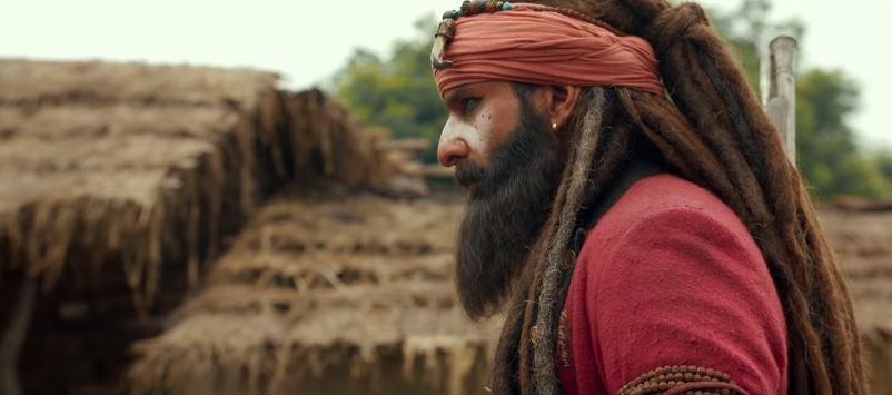 Laal Kaptaan, Laal Kaptaan trailer, Laal Kaptaan teaser, Laal Kaptaan Saif Ali Khan, Saif Ali Khan movies, Quentin Tarantino, Django Unchained