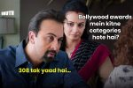 Raju Hirani Winning 'Best Director Of 20 Years' & 5 Other WTF Bollywood Award Categories