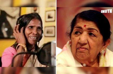 Mondal, Ranu Mondal, Ranu Mondal Lata Mangeshkar, Ranu Mondal Himesh Reshammiya, Ranu Mondal Salman Khan